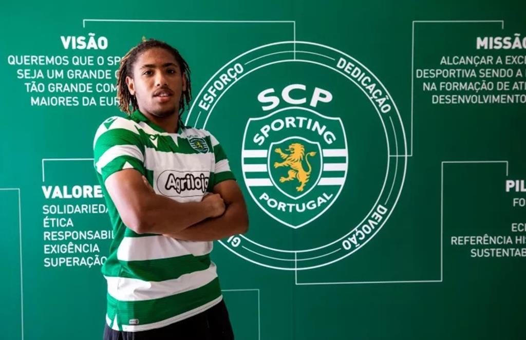 Foto: Facebook Sporting CP