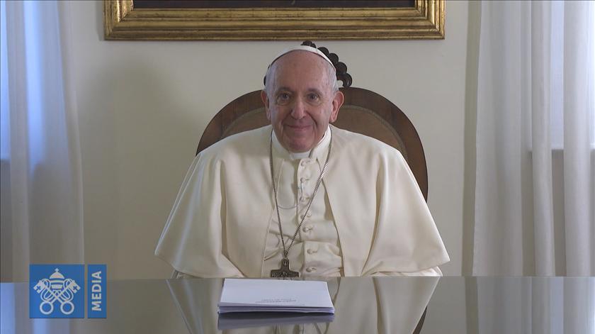 """""""Reconciliação"""" é a palavra-chave de mensagem do Papa para Moçambique"""