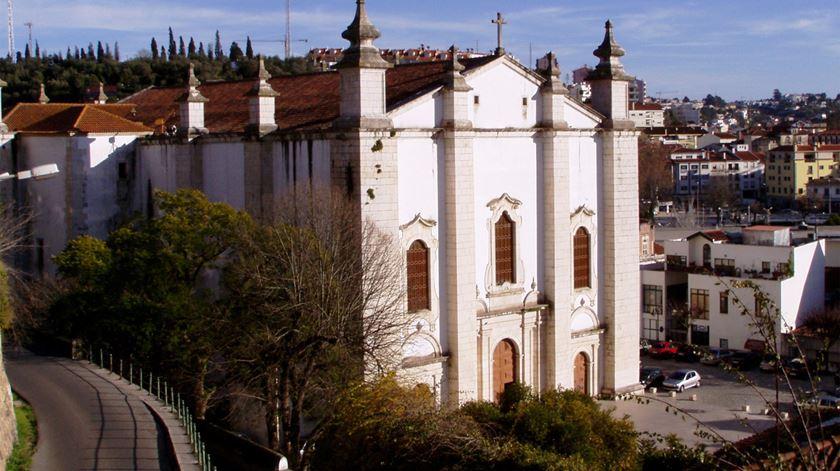 Sé de Leiria é o primeiro espaço religioso do país 100% acessível