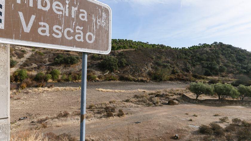 Falta de água preocupa o Algarve. Barlavento no nível vermelho