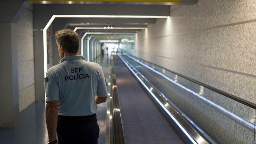 Funcionária da TAP suspeita de tráfico de pessoas fica em prisão preventiva