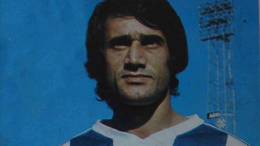 Antigo avançado do FC Porto Seninho morre aos 71 anos