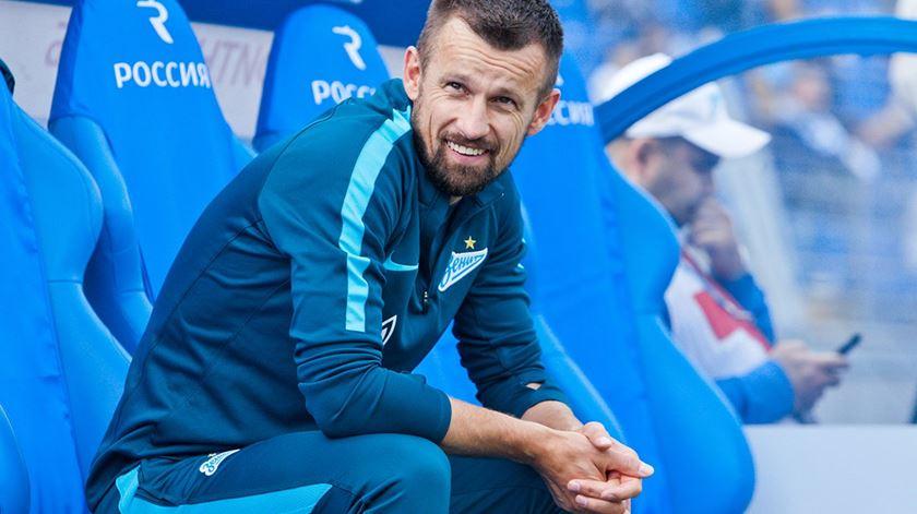 Zenit não teme Benfica e aponta aos oitavos de final