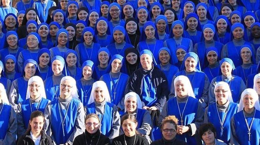 Arcebispo de Évora anuncia nova congregação feminina para a Cartuxa