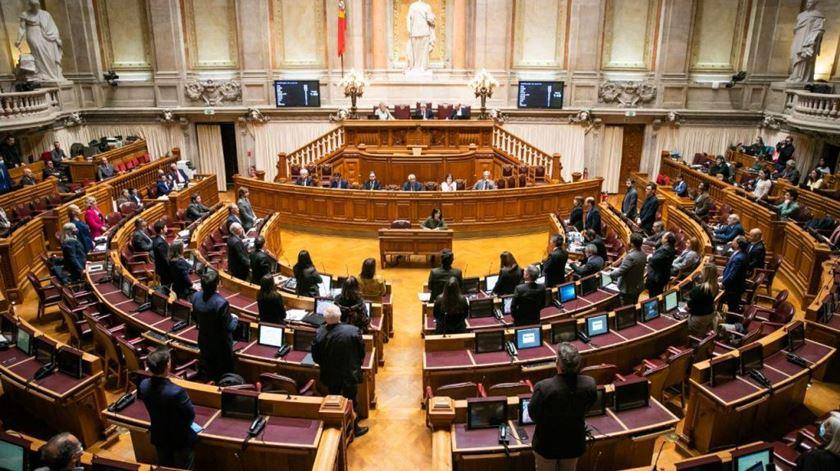 Parlamento adia votação de diplomas para prolongar proteção aos arrendatários