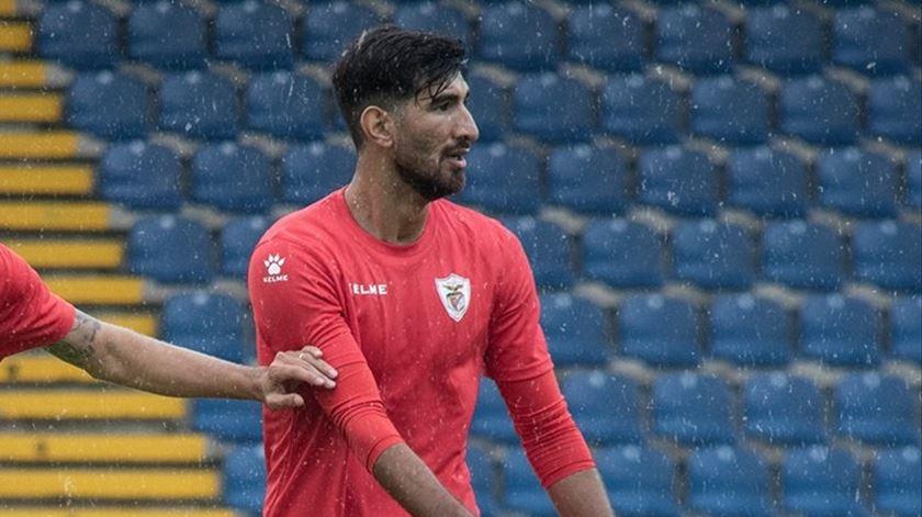 Santa Clara reforça ataque com goleador iraniano
