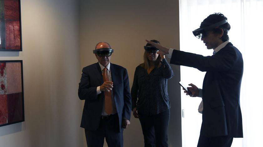 Doença de Parkinson: ver o futuro em 3D