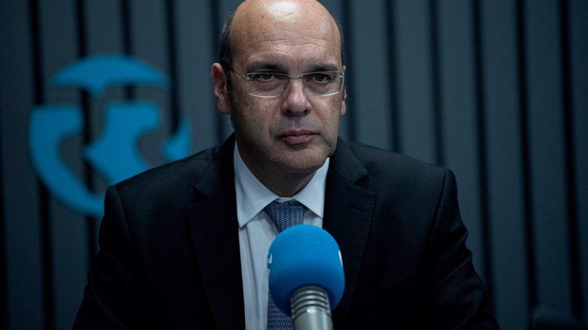 Entrevista a Pedro Siza Vieira