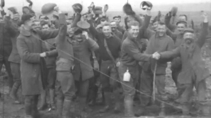 Dia do Armistício. Como terminou a Primeira Guerra Mundial?