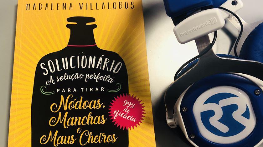 Madalena Villalobos tem a solução para (quase) todos os seus problemas
