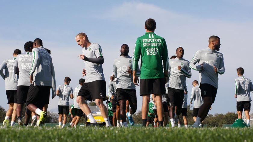Silas chama quatro dos sub-23 para preparar Rosenborg