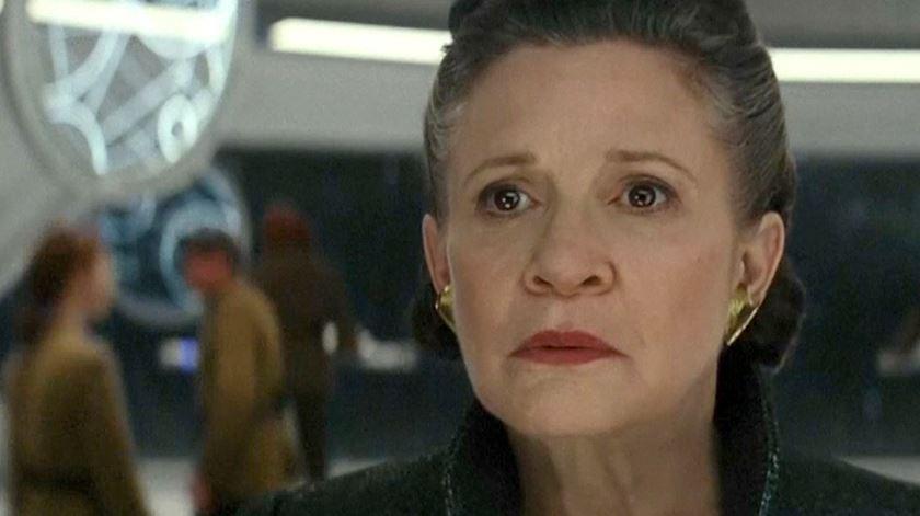 """O novo """"Star Wars"""" está quase a chegar e não traz só ficção"""