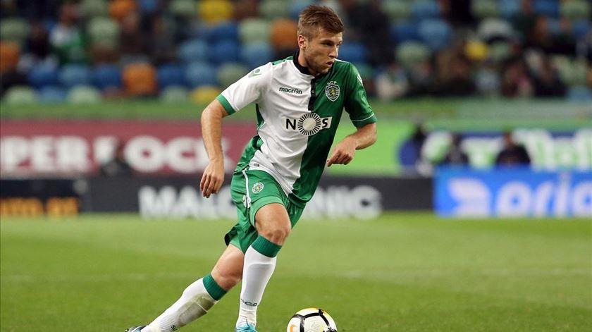 Ristovski teme novo ataque a cada derrota do Sporting