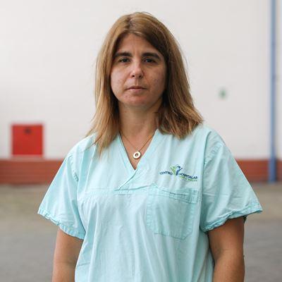 """Susana testemunhou uma """"generosidade extrema"""" na equipa"""