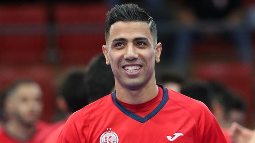 Benfica reforça equipa de futsal