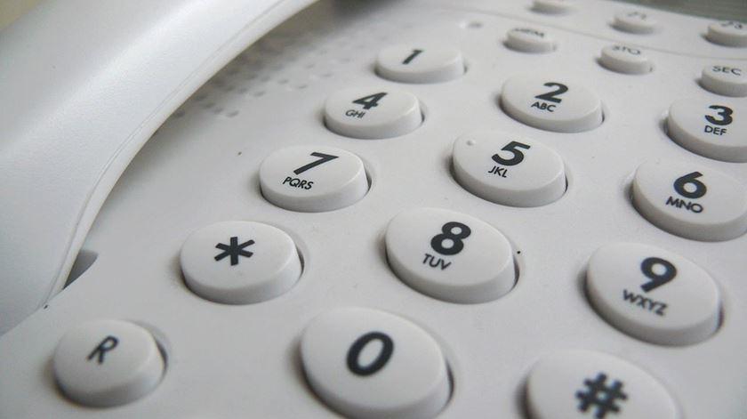 Telefone fixo é um mero adorno em quase metade dos lares portugueses