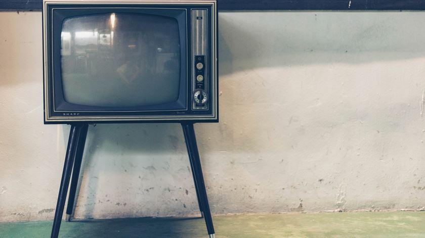 Televisão, um vício dos portugueses