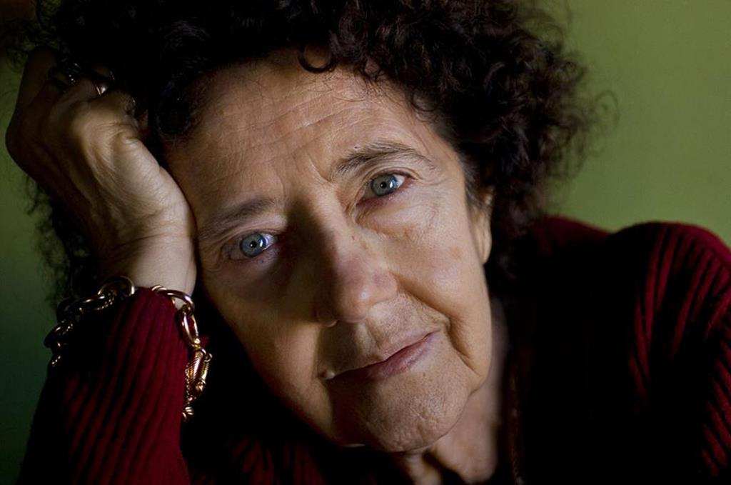 Maria Teresa Horta sucede ao escritor angolano Pepetela que no ano passado venceu este prémio. Foto: DR