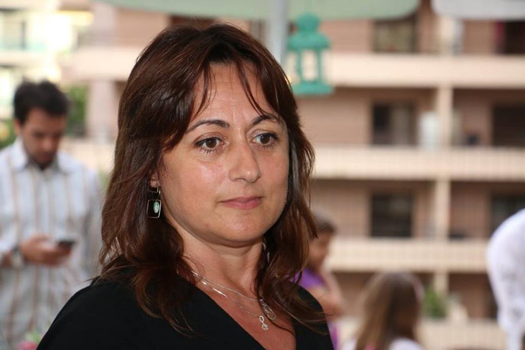 """""""Se alguma coisa aprendemos (com a pandemia) – espero – é que sozinhos não vamos a lado nenhum"""", diz Teresa Leal"""