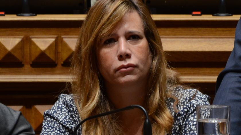 #MeToo. Teresa Caeiro com as vítimas, mas contra caça às bruxas