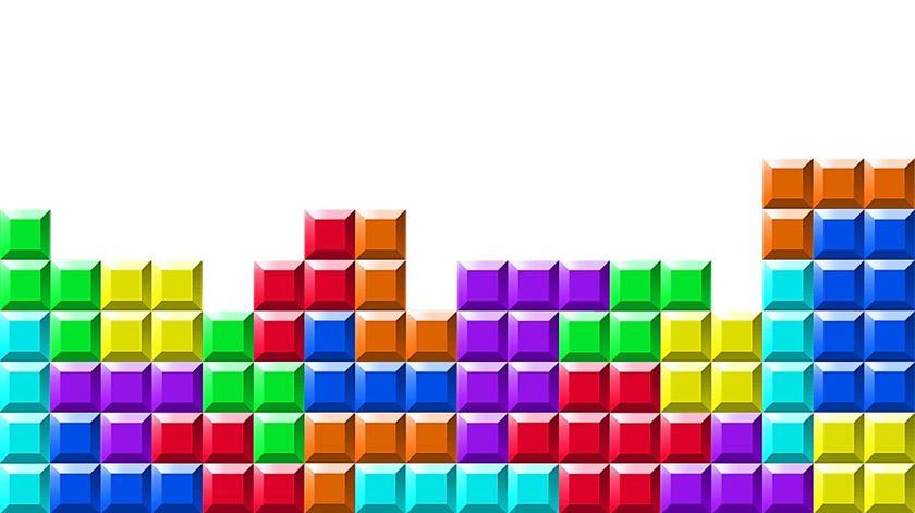 Lembra-se do Tetris? Foi lançado há 35 anos