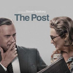 "Última hora: ""The Post"" estreia com a Renascença"