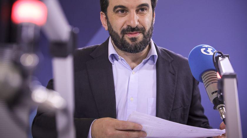 Entrevista a Tiago Brandão Rodrigues