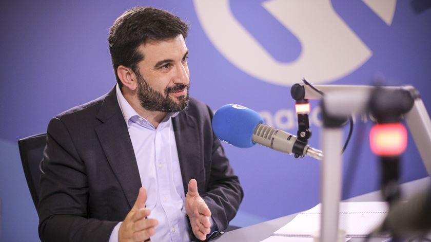 """""""Temos de construir vários cenários"""" para o proximo ano letivo, diz ministro da Educação"""