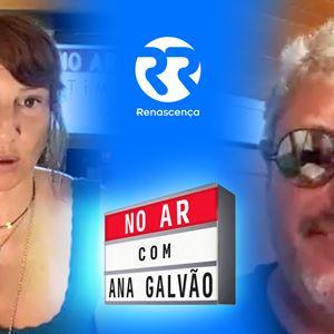 """Tim No Ar com a Ana Galvão numa conversa cheia de """"vintes"""""""