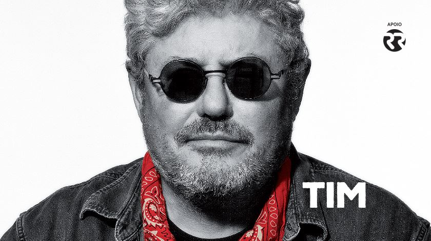 Nos 60 anos do Tim, um presente para quem gosta tanto de o ouvir