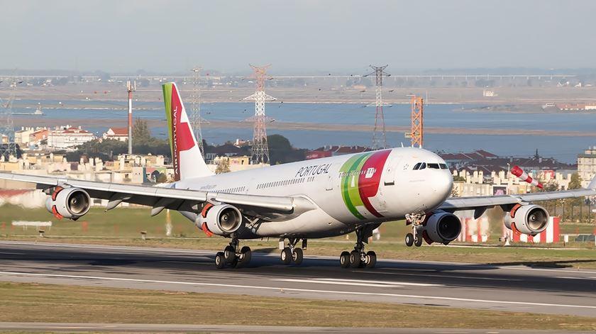 Passageiros da TAP encalhados em Durban, depois de 16 horas em avião