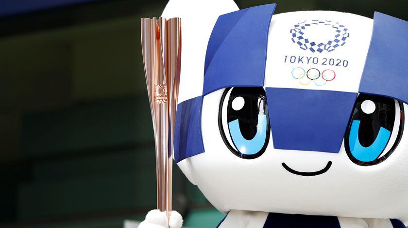 Tóquio 2020. Organização saúda adiamento da trégua olímpica para 2021