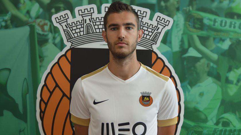 """Benfica não assusta Rio Ave. """"Queremos ganhar"""""""