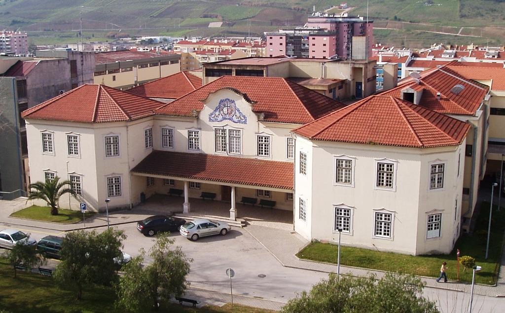 Foto: Centro Hospitalar Oeste