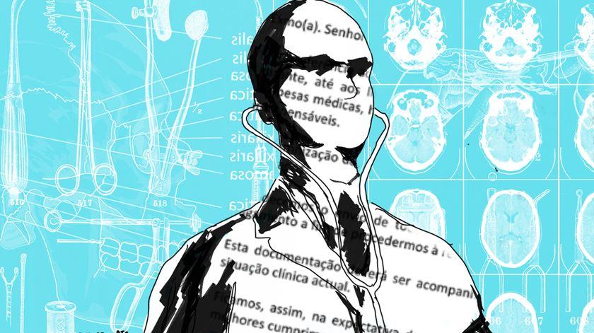 Ilustração: Ricardo Fortunato.