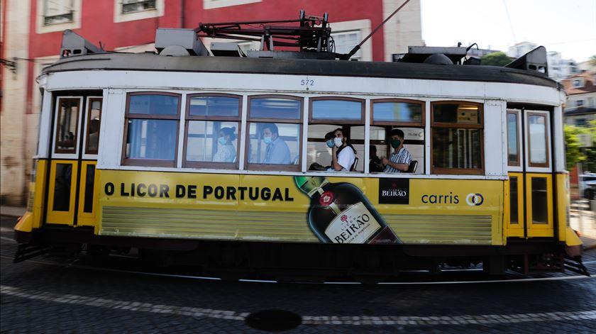 """Hotelaria pede à Câmara de Lisboa """"borlas"""" para os turistas"""