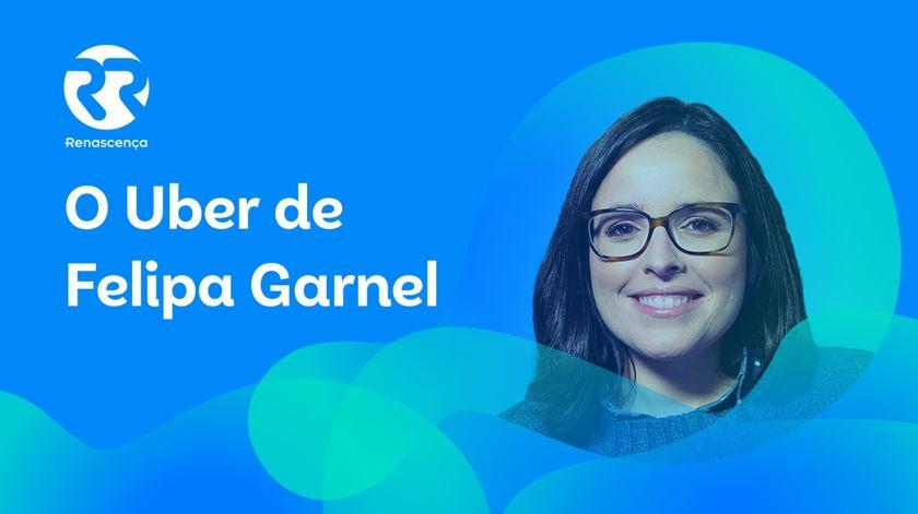 O Uber de Felipa Garnel - Extremamente Desagradável