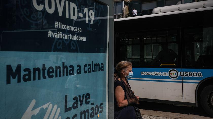 Covid-19 em Lisboa: O que distingue as 19 freguesias em estado de calamidade?