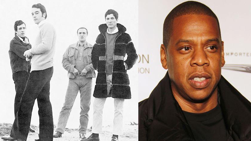 Ouça o que Jay-Z fez com