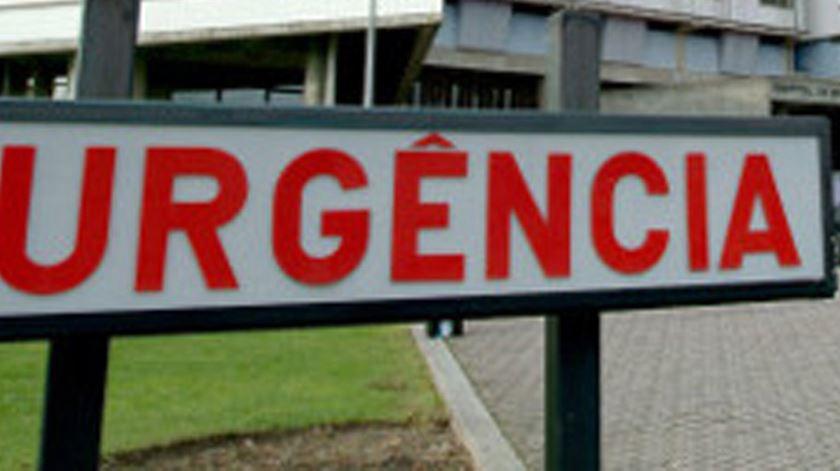 Médicos da urgência do Garcia de Orta já fizeram o dobro das horas extra permitidas por lei