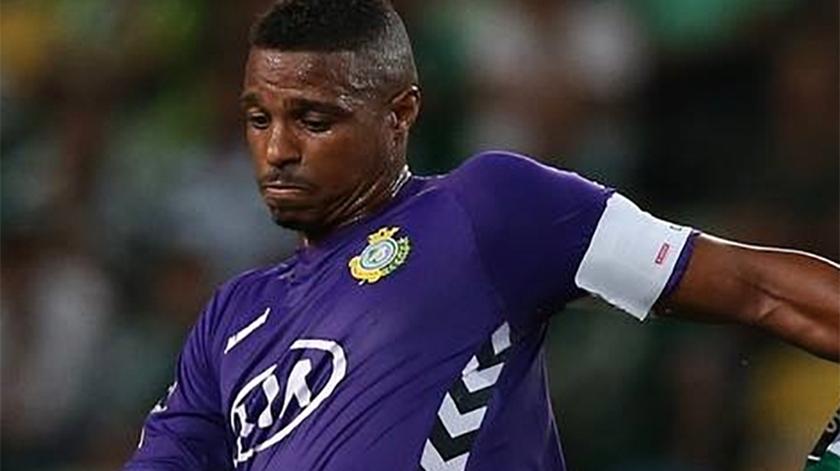 Vasco Fernandes transfere-se para a Turquia
