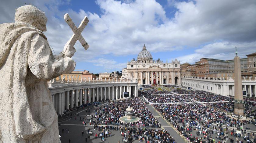Congresso Internacional reúne catequistas em Roma