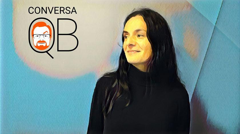 Conversa QB - Vera Ferreira - 14/02/2018