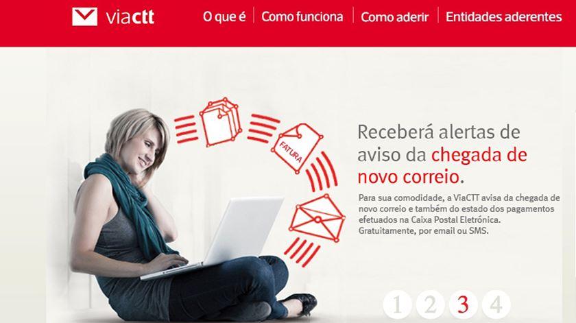 Espaço do Consumidor - ViaCTT. O que é e quem deve aderir? - 12/07/2018
