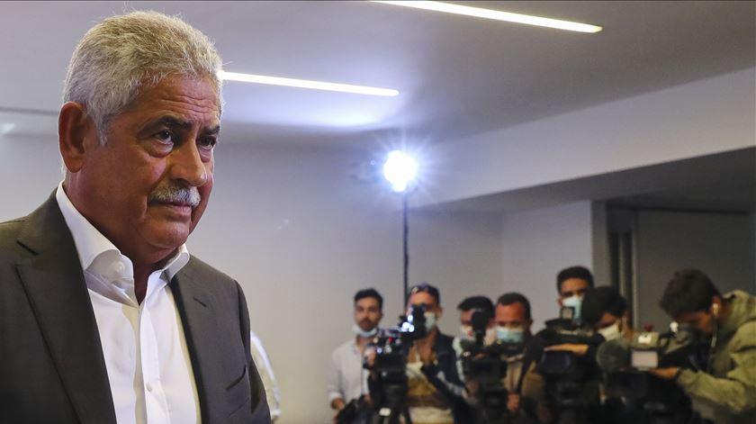 Auditoria a dívidas de Luís Filipe Vieira ao Novo Banco analisa perspetivas de recuperação