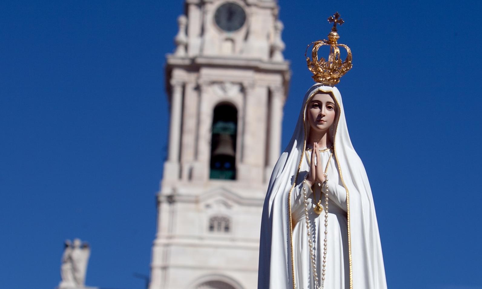 Comemorações do Centenário das Aparições de Fátima terminam no próximo sábado — Caminha