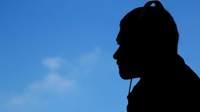 Virgílio começou a gravar o Douro em 2010. E descobriu uma orquestra