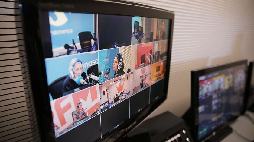 """Grupo Renascença Multimédia com novo sistema de """"Visual Radio"""""""
