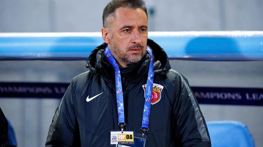 Vítor Pereira deixa José Morais para trás na Liga dos Campeoes Asiática