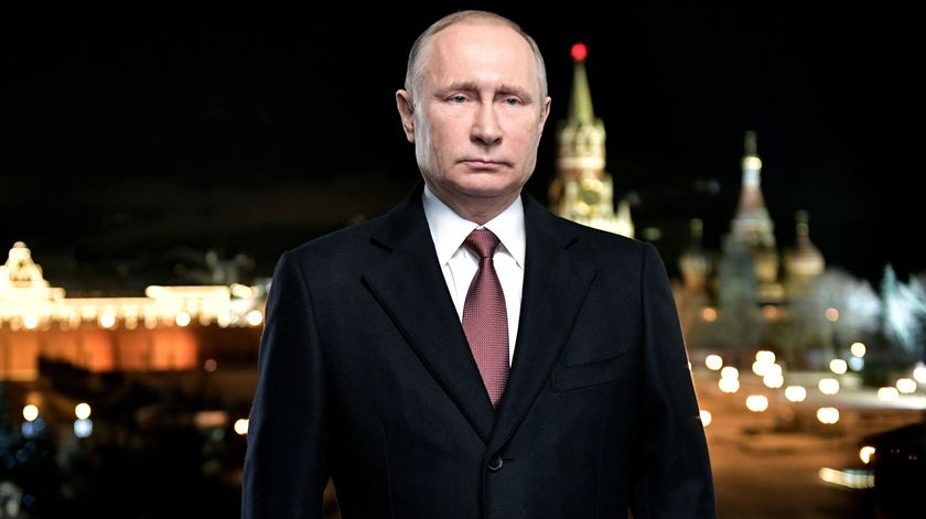Rússia. As eleições da fórmula 70/70